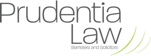 Prudentia Law Logo
