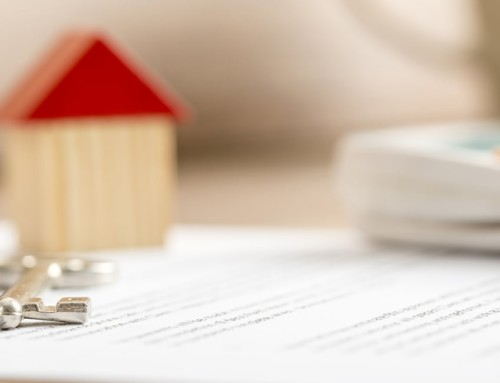 Pre-Contract Considerations- Buying A Property