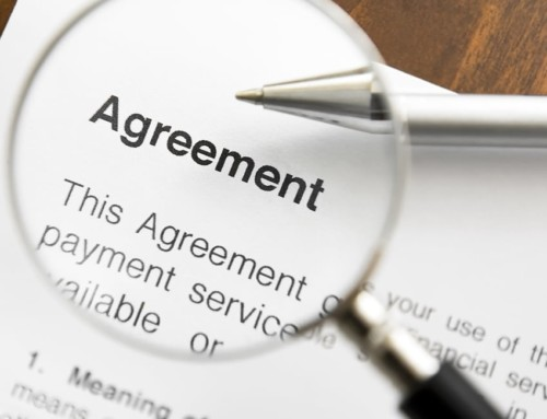 Sale and Purchase Agreement –  Selling A Property