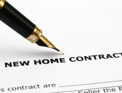 Pre-Contract Considerations- Selling A Property